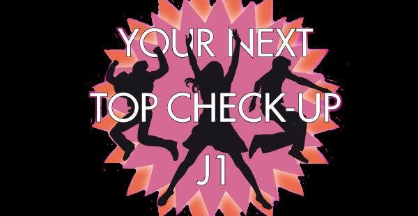 J1 & J2 = Check-Up für Jugendliche bei Ihrer Hausärztin
