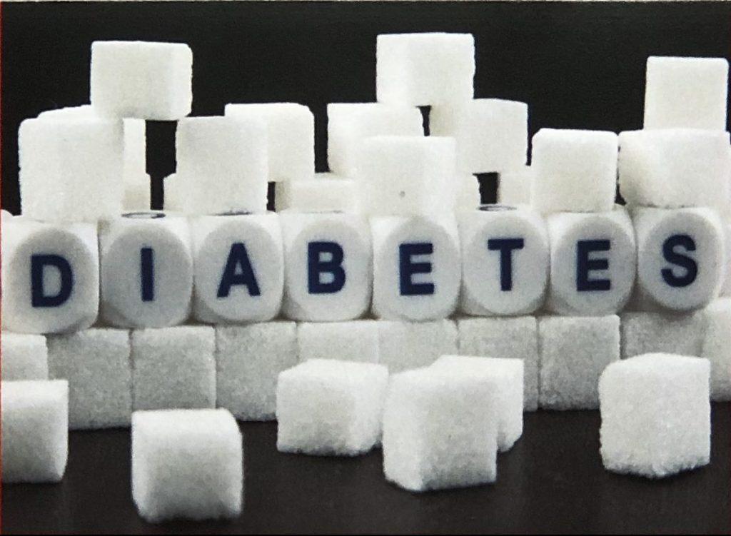 Einladung zum Vortrag: Diabetes