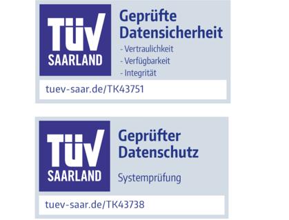 Zertifikat ClickDoc Elvi