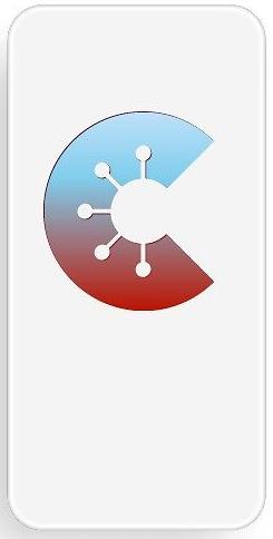 Logo der Corona Warn App