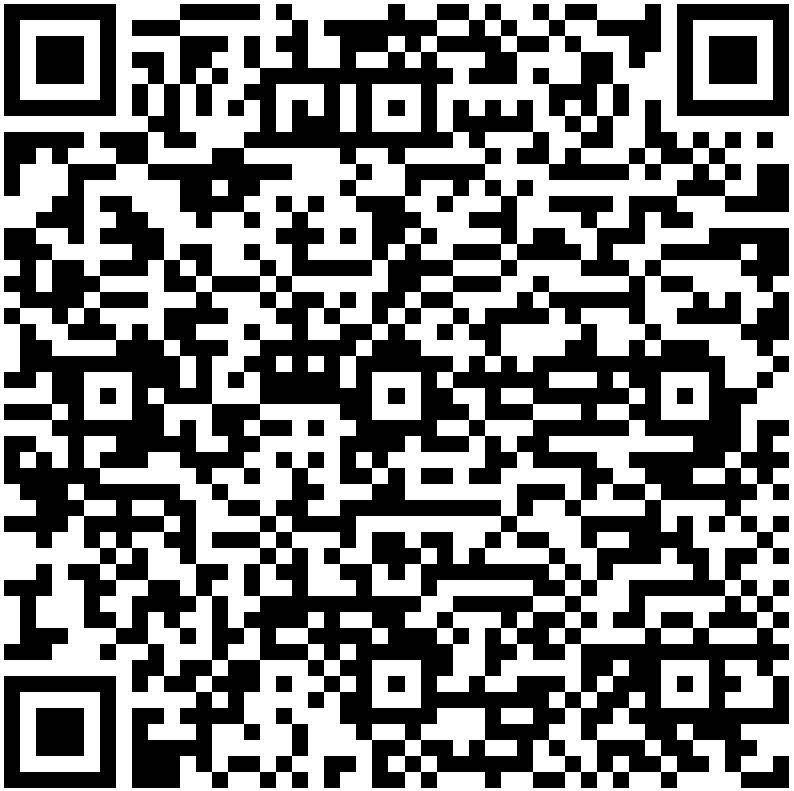 QR-Code ImpfpassDE Anbindung Hausarztpraxis im Innenhof